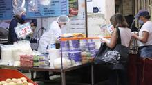 Mercado más grande del mundo trabaja para alimentar a México durante pandemia