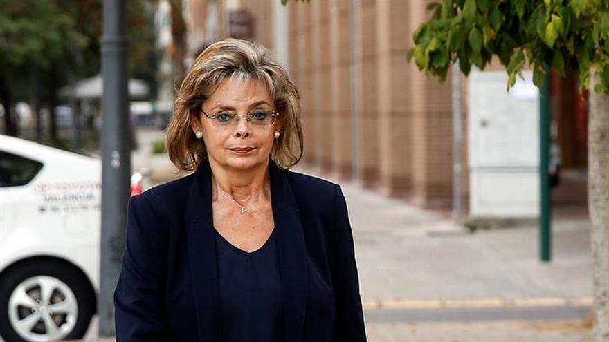 La Fiscalía y Abogacía del Estado retiran la acusación a Alcón por delito fiscal