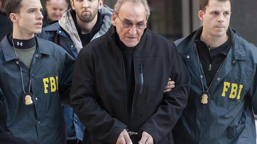 """Declaran no culpable a un mafioso acusado en el robo que inmortalizó """"Goodfellas"""""""