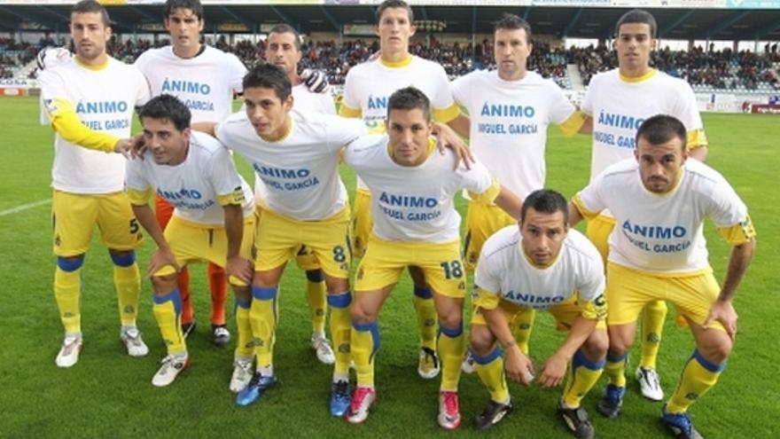 Del Ponferradina- Las Palmas #1