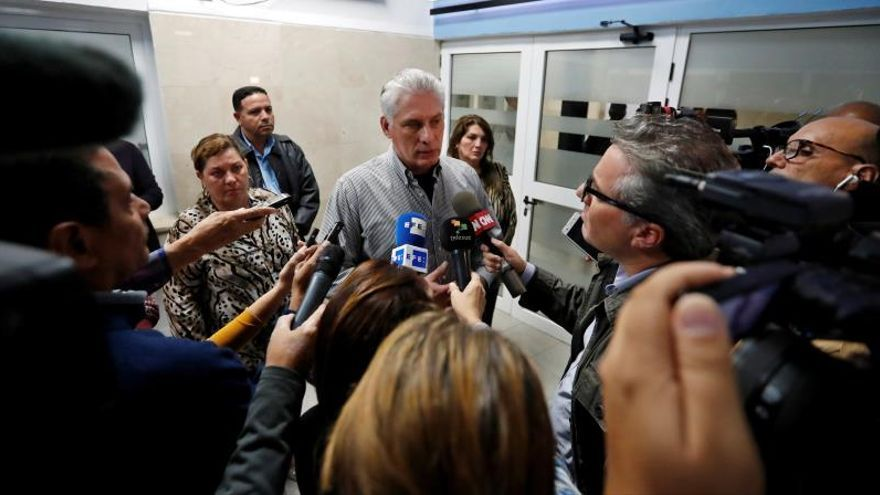 El presidente de Cuba cree que unificación monetaria ayudará a estabilizar la economía