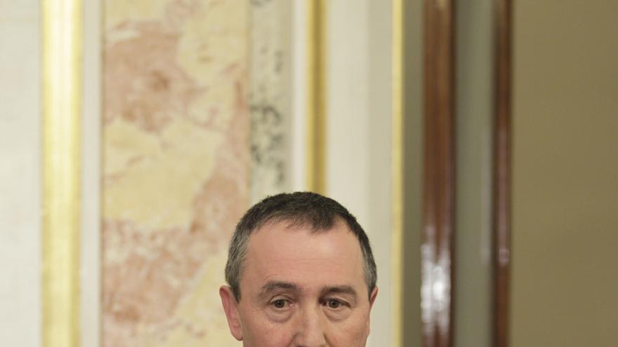 """Compromís avisa que la """"euforia"""" de Rajoy tras verse con Obama no debe esconder los nuevos recortes que se avecinan"""