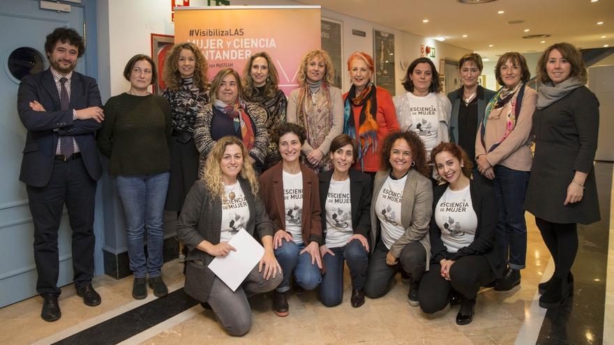 Tezanos reivindica la unidad y el empoderamiento de las mujeres para luchar contra la desigualdad de género