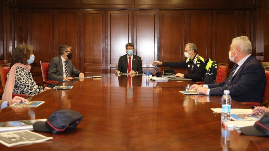 Comisión de Coordinación de seguridad