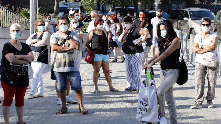 Los nuevos focos de la pandemia: discotecas, prostíbulos y gobiernos