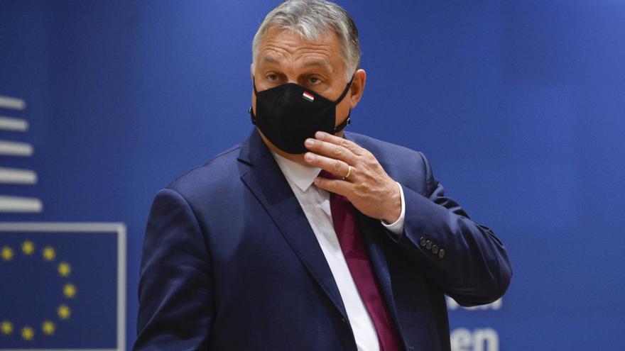 Orbán confía en que se llegará a un acuerdo sobre el presupuesto de la UE
