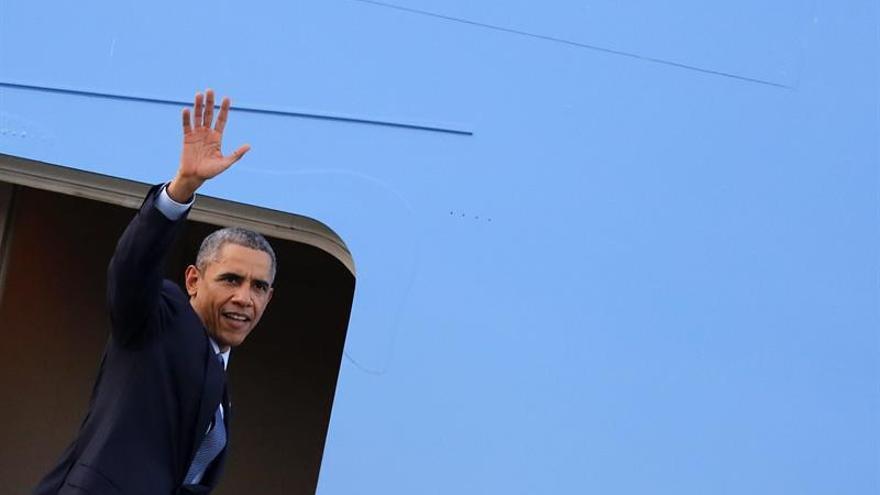 Obama prepara un viaje a Cuba en marzo, según medios de EE.UU.