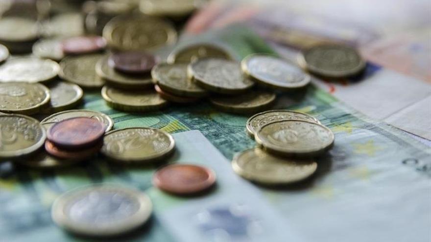 Cantabria tiene un salario medio 1.250 euros más bajo que el del conjunto nacional