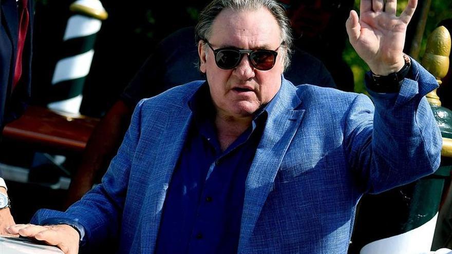 Investigan en Francia a Depardieu por violaciones y agresiones sexuales