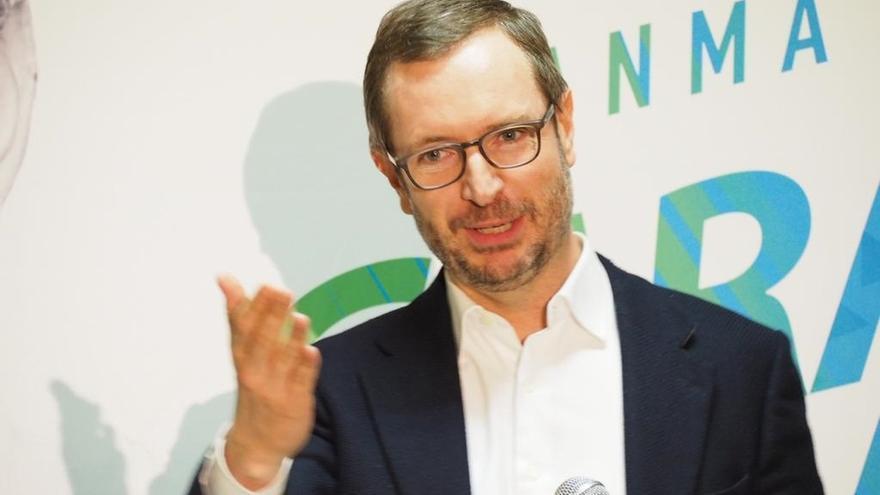 "Maroto critica que Pedro Sánchez y Susana Díaz ""prefieren tener contento a Rufián antes que digno a Borrell"""