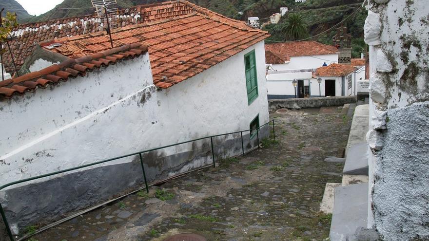 Casas Rurales de La Gomera