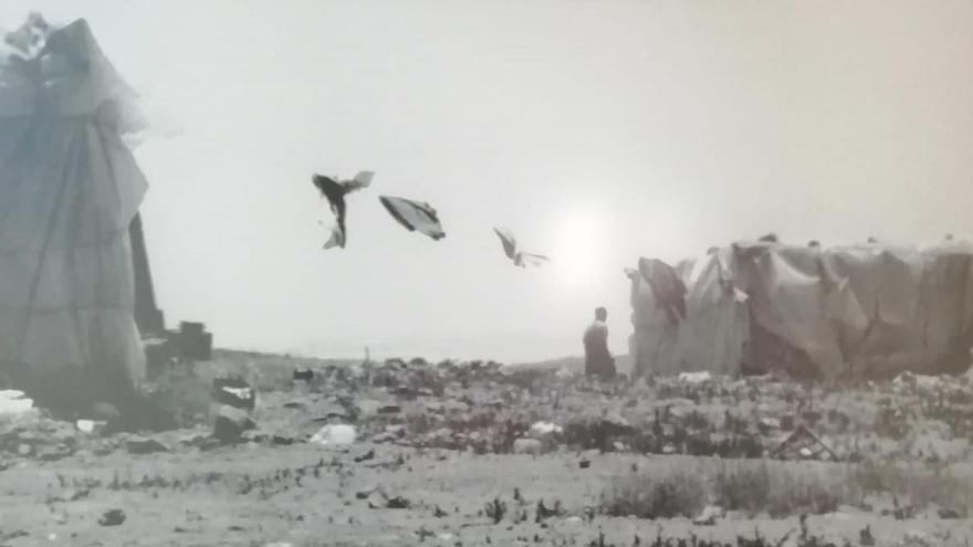 Imagen de la campaña Vecinos de Almería Acoge