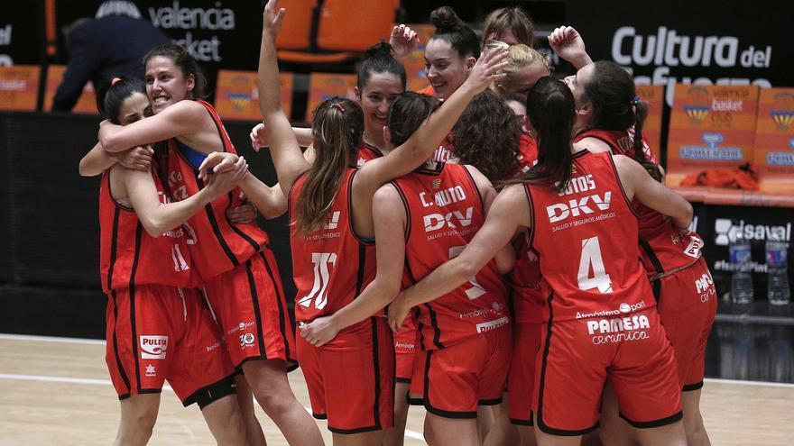 València Basket prepara la nova temporada en Lliga Femenina 2