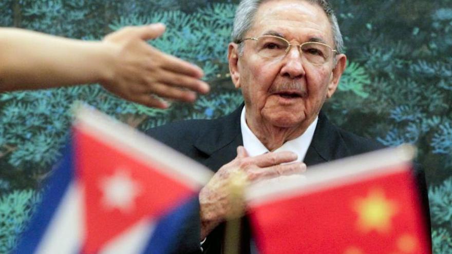 Cuba congelará fondos de entidades extranjeras vinculadas con Al Qaeda