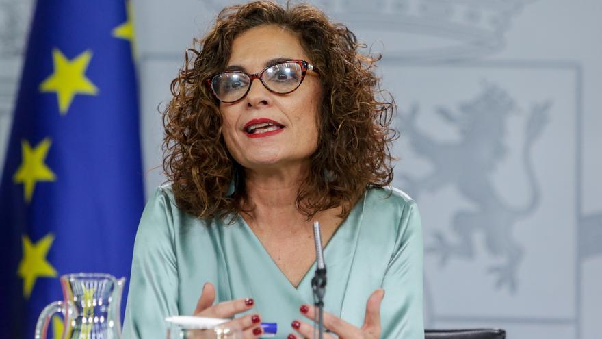Hacienda prevé pagar a las CCAA 103.000 millones del sistema de financiación y 10.955 millones del cierre de 2018