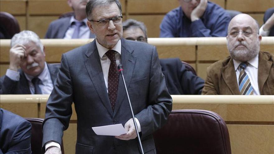 """El PSOE preguntará a Rajoy si el paro ha dejado de ser una """"emergencia nacional"""""""