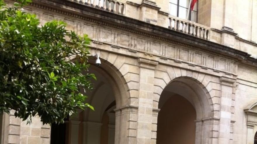 La plantilla de 'El Correo de Andalucía' acuerda una nueva huelga de cinco días convertible en indefinida