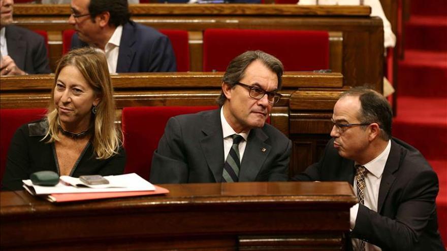 La Generalitat afirma que obedecerá al Parlament