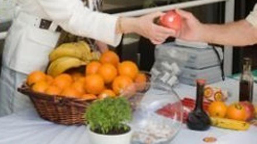 El Gobierno foral fomentará entornos y estilos saludables de alimentación y ejercicio físico en centros escolares