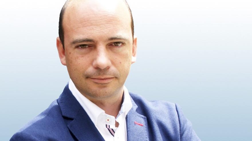 Franc Carreras es profesor de marketing digital.