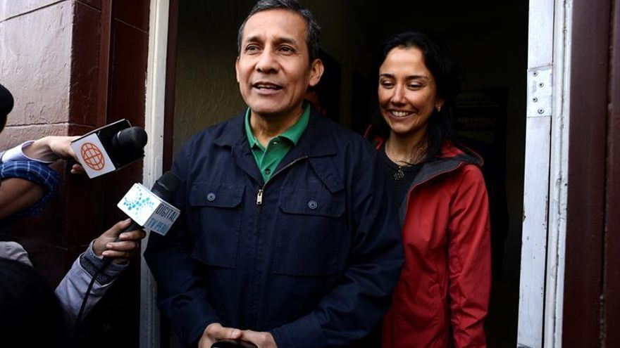 """El expresidente Humala dice que su detención es producto de """"venganza y odio"""""""