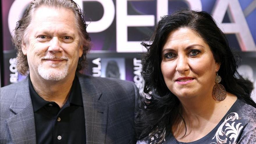 Gregory Kunde y Joyce DiDonato, galardonados con los Premios Líricos Campoamor