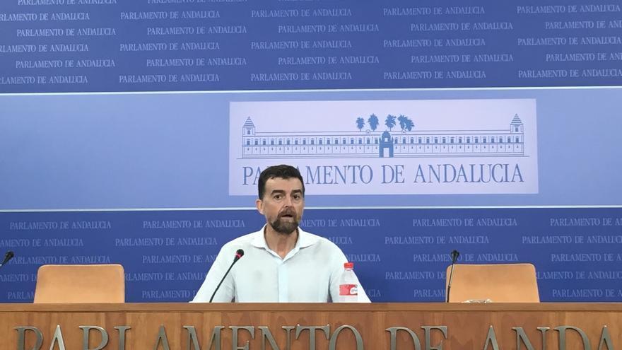 """IU Andalucía ve un """"error"""" hacer un análisis precipitado """"de culpabilización"""" por los resultados de Podemos-IU el 26J"""