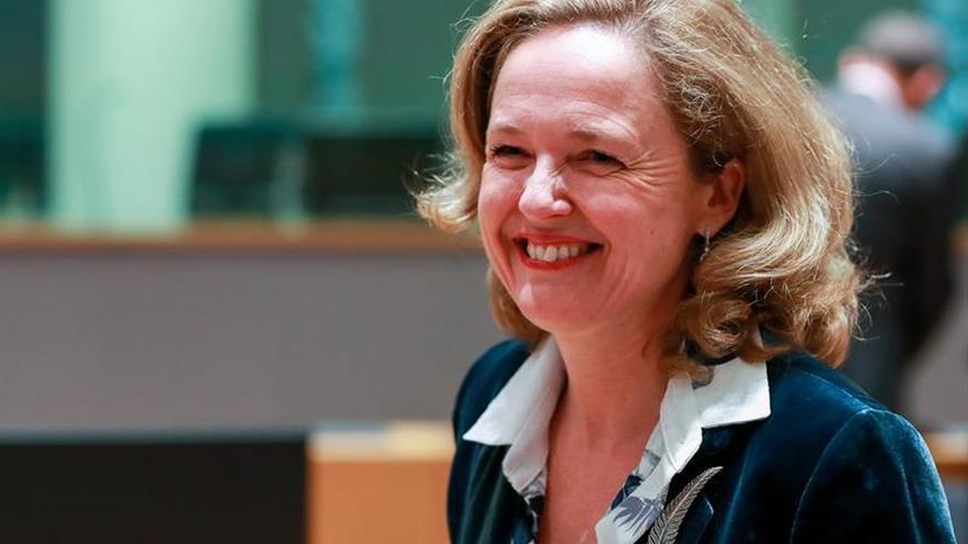 El Eurogrupo prevé cerrar mañana el acuerdo para reformar la eurozona