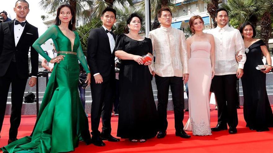 La corrupción y la miseria llegan a Cannes de la mano del filipino Mendoza