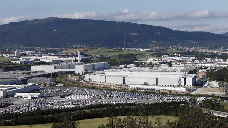 VW invertirá 1.000 millones en su fábrica de Navarra y creará 450 empleos