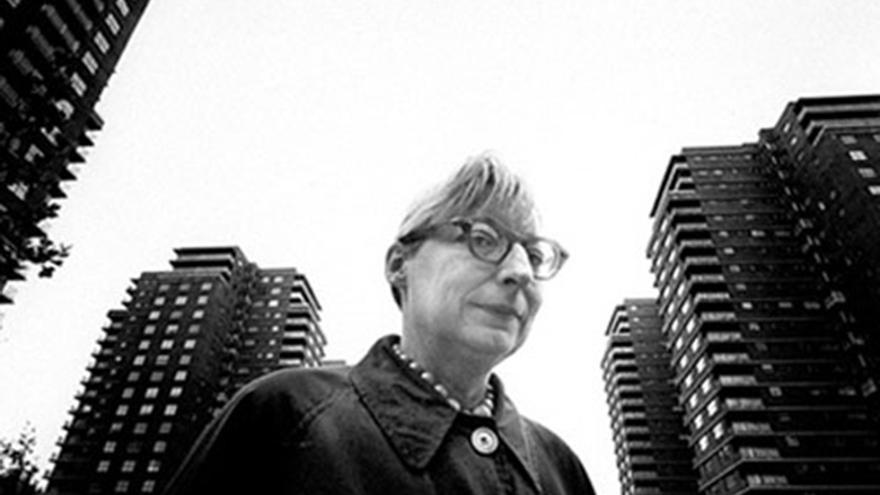 Jane Jacobs, la madre de la planificación urbana moderna