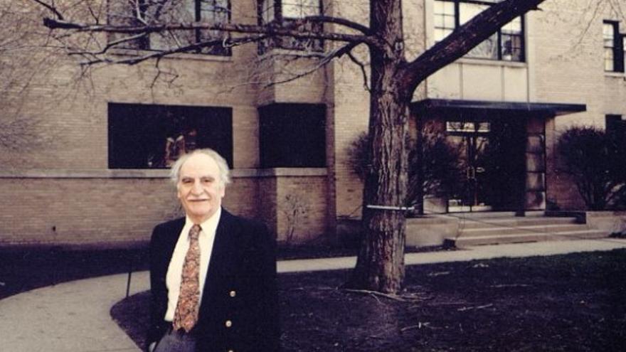 """Libro """"Francisco Ayala en Chicago: Acercamiento oral y escrito"""""""