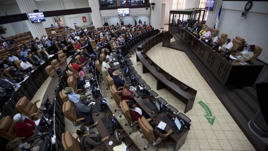 Comisión especial analizará candidaturas de jueces electorales en Nicaragua