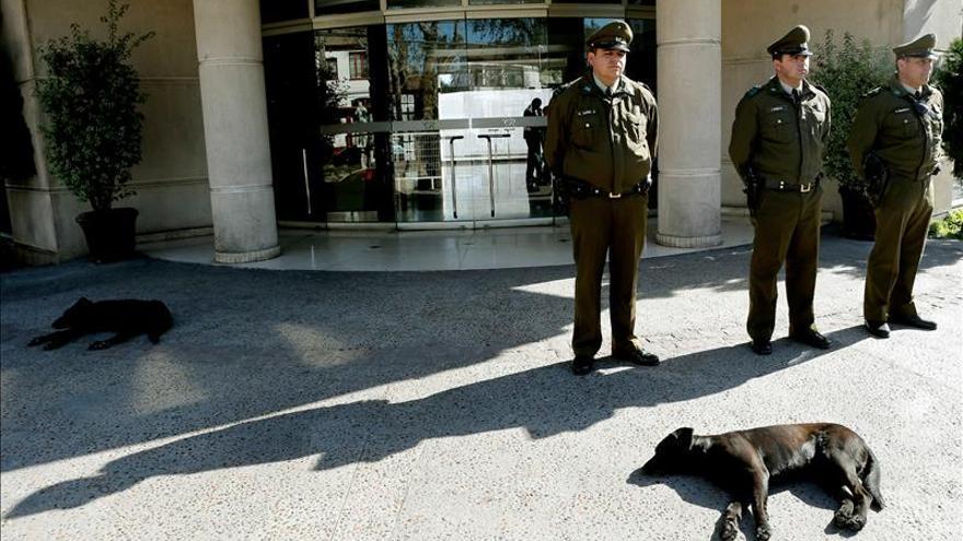 La Policía de Chile confirma coordinación con su símil española para frenar atentados
