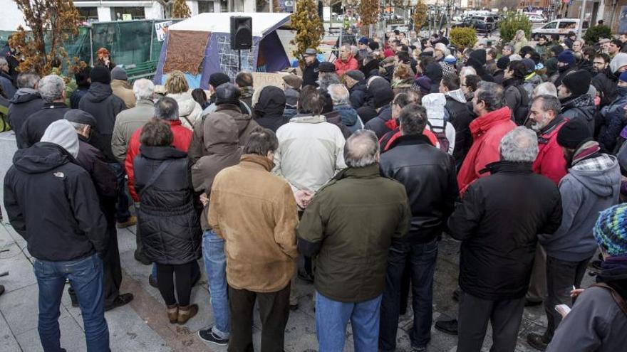 El Consejo de Barrio de Gamonal convoca elecciones tras dimitir en bloque
