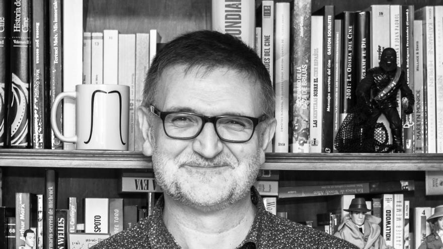 "Juan J. Alonso: ""Dios no existe ni de broma"""