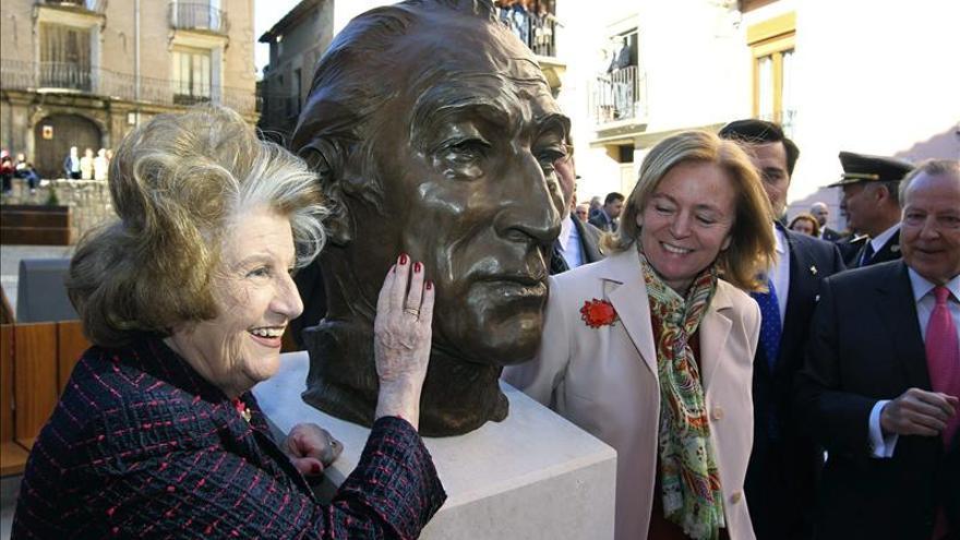 Madrid convoca un concurso para levantar un monumento a Mingote en el Retiro