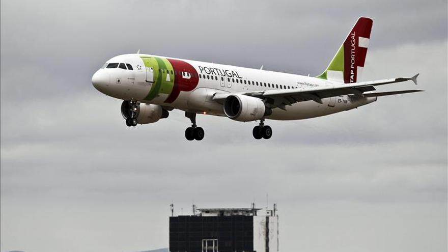 El Gobierno luso cree que aún no es el momento de privatizar la aerolínea TAP