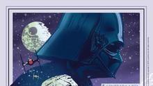 Cartel de la Comic-Can 2015.