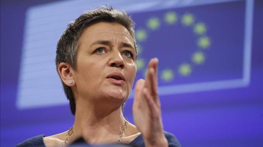 La Comisión Europea aborda la investigación antimonopolio a Google