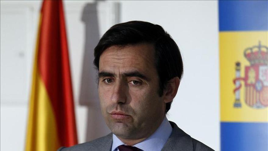 El hijo de Ruiz-Mateos se desvincula de la supuesta estafa fiscal a Nueva Comarcal