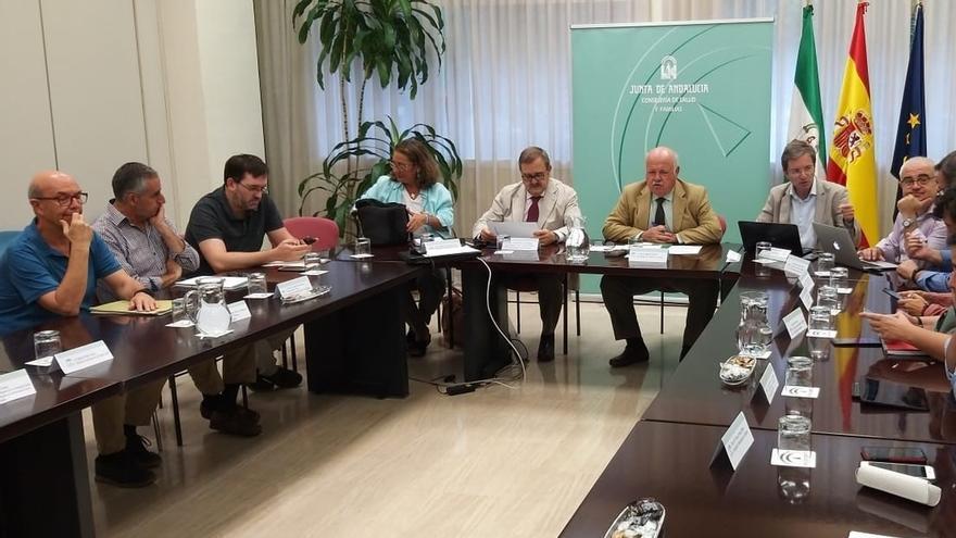 Estudian si hay relación entre un aborto en Málaga y el brote de listeriosis que mantiene a 10 ingresados en Andalucía