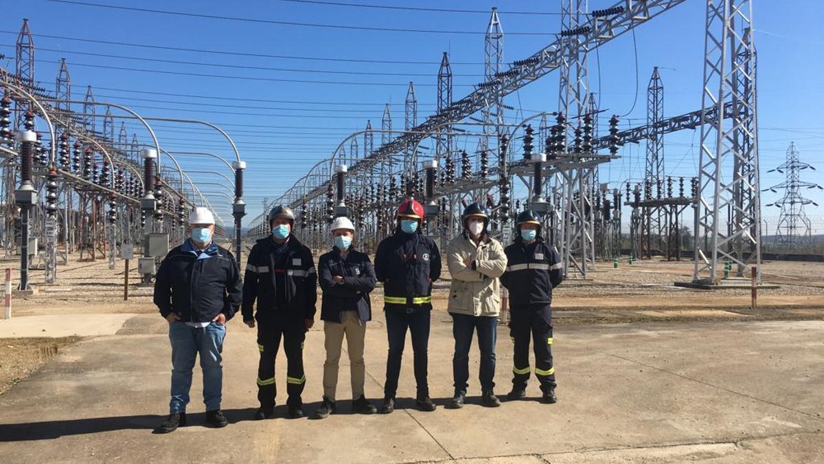CCOO celebra el acuerdo entre Endesa y el Consorcio Provincial de Bomberos de Córdoba