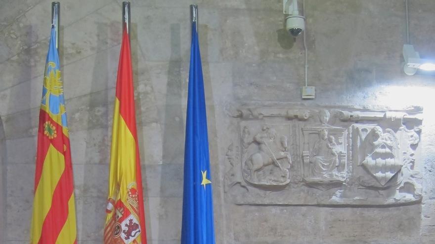"""Puig sobre la visita de Rajoy a Valencia el sábado: """"Ha sido su día de la marmota, dijo lo mismo que hace cuatro años"""""""