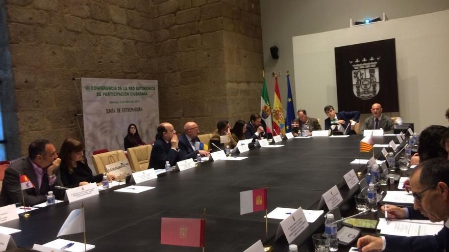 Navarra acogerá en octubre un encuentro interautonómico sobre participación ciudadana