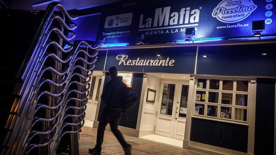 Están especializados en comida italiana. Foto: Juan Manzanara.