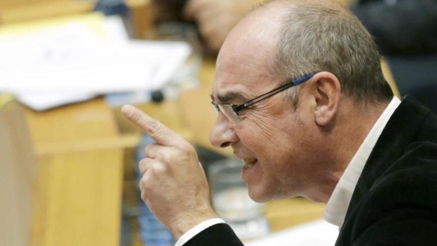 El BNG vuelve a pedir una comisión de investigación sobre el accidente del Alvia