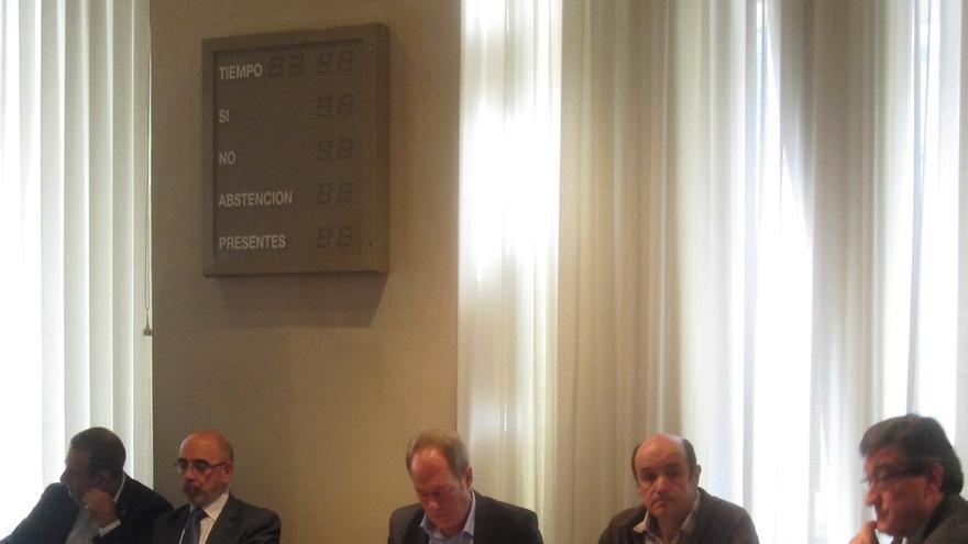 Prendes (UPyD) preside la Comisión de Investigación del 'caso Villa', en el parlamento asturiano