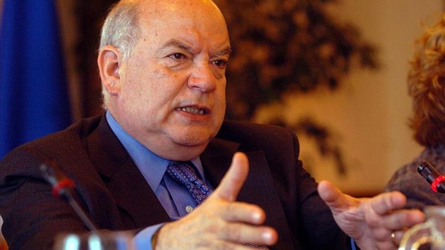 Insulza defiende haber dejado la puerta abierta para que Cuba vuelva a la OEA