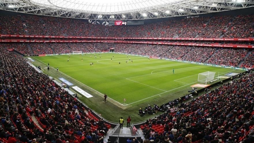 El estadio de San Mamés acogerá las finales de la Champions Cup, Challenge Cup y Continental Shield de rugby de 2018